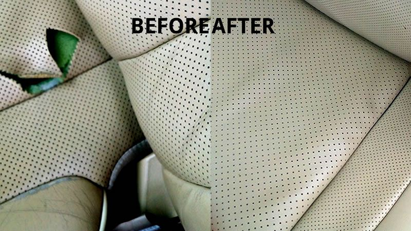 UPHOLSTERY UPHOLSTERY SERVICES